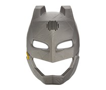 Batman v Superman: Batman Voice Changer Helmet, Grey