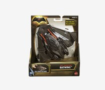 Batman v Superman: Dawn of Justice Sky Shooter Batwing Vehicle, Grey
