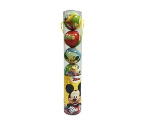 Disney Junior Mickey Mouse Club House 6 PU Ball Set