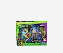 Ninja Turtles Mikey Pizzeria Showdown Building Playset