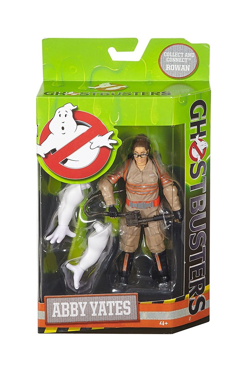 Ghost Busters 6