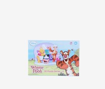 Winnie The Pooh 3D Puzzle Series-3
