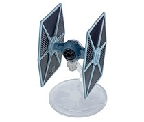 Hot Wheels Star Wars Rogue One Starship Vehicle, TIE Fighter