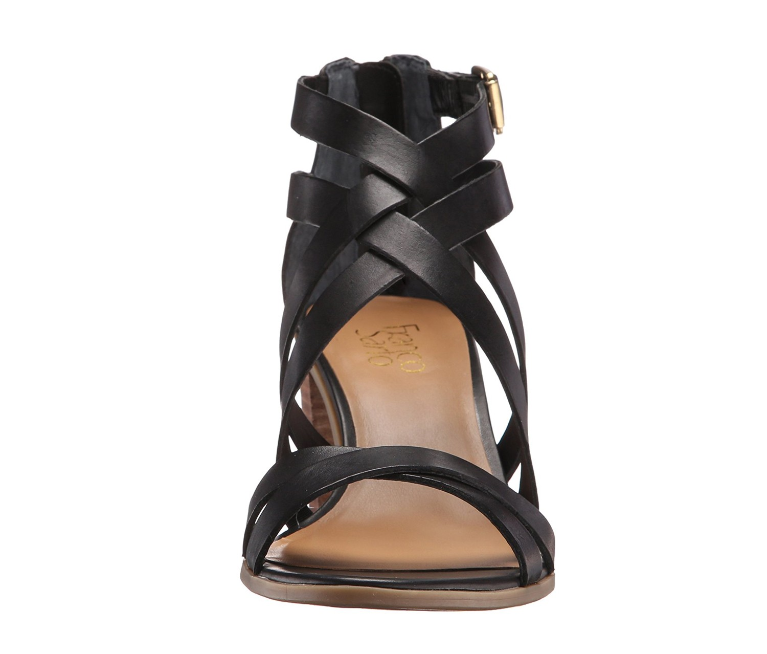 b9dd8b1c0ad6 More Details. Gladiator inspired leather or suede sandal ...