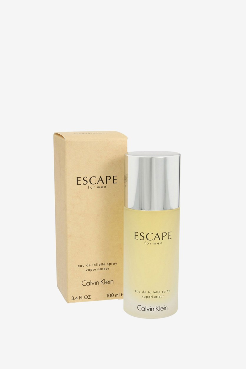Escape Men Eau de Toilette 100 ml