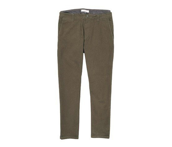Men's Castleton Chino Pants, Olive