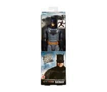 DC Comics Justice League Batman Action Figure, Black