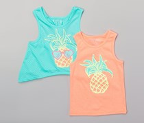 Freestyle Revolution 2 Piece Pineapple Tank