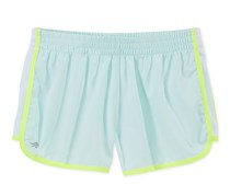 Ideology Girls Colorblocked Mesh-Side,Mint Moment