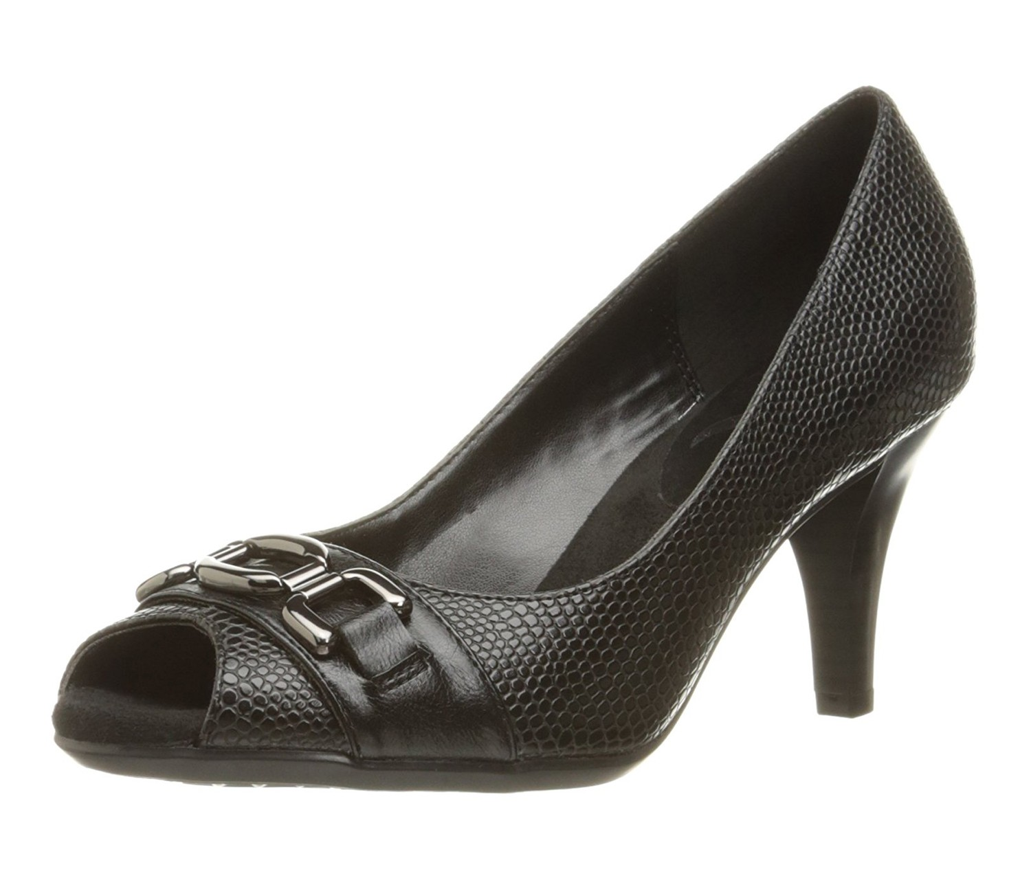 Shop Aerosoles Aerosoles Women's Good Lux Dress Pump, Black