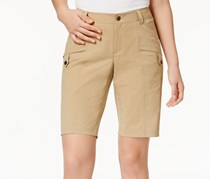 G.h. Bass & Co. Bermuda Shorts, Tan