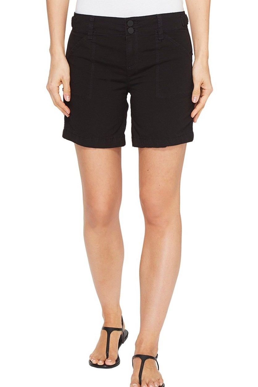 Women's Habitat Shorts, Black