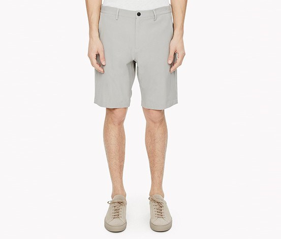 Men's Zaine Neoteric Shorts, Winter Sky