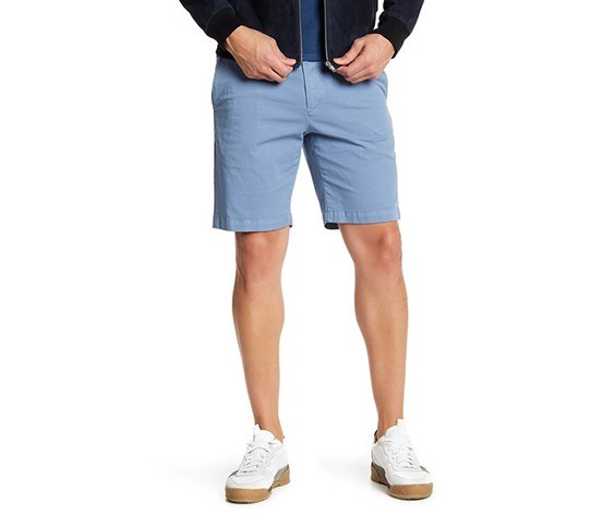 Men's Zaine Shorts, Open Sky