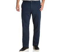 Flag & Anthem Men's Castleton Chino Portland Relaxed Pant, Navy