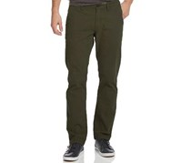 Flag & Anthem Castleton Chino Pants, Olive