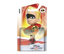 Disney Infinity Figure, Dash