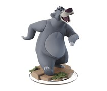 Disney Infinity 3 Figure Baloo