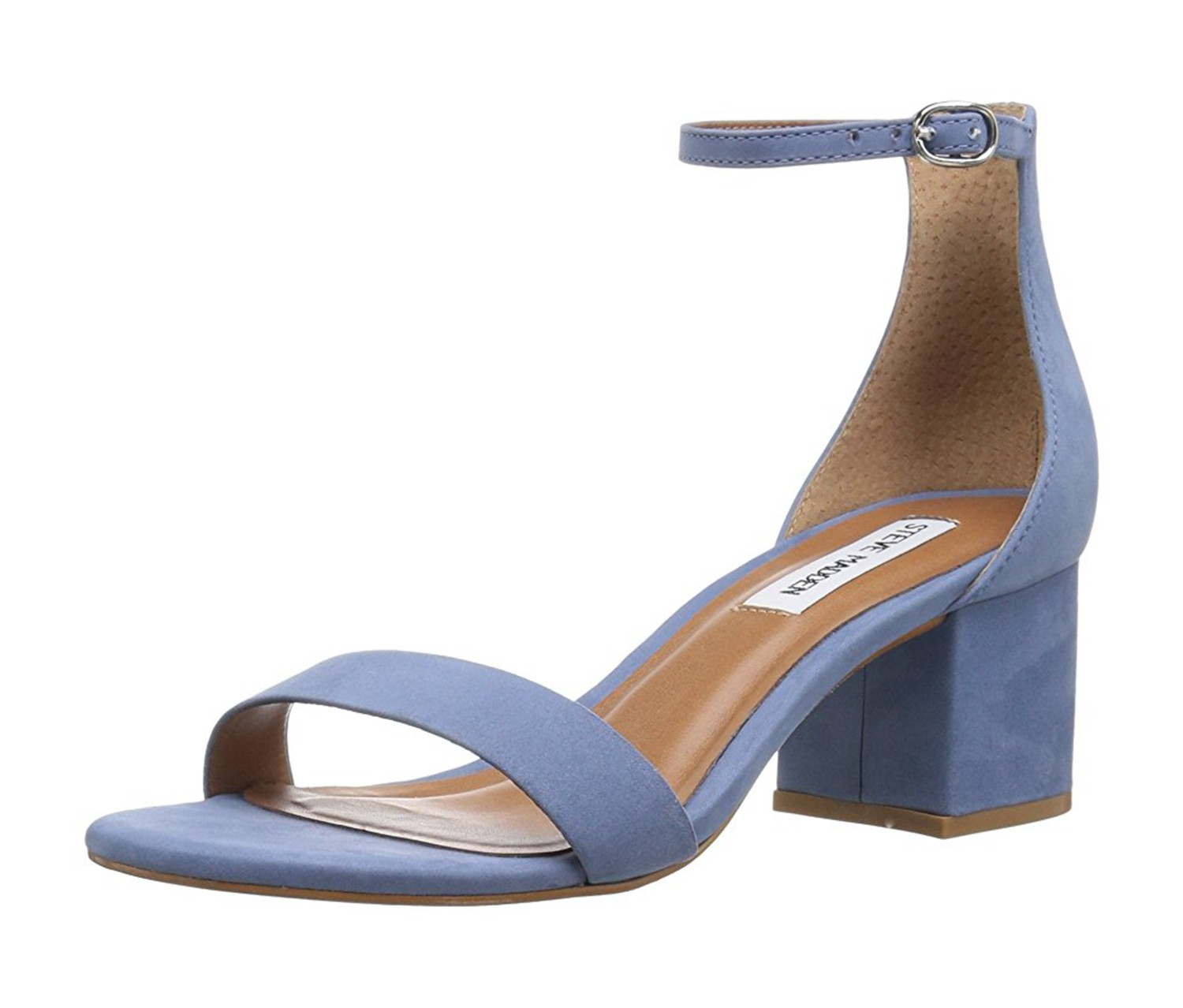 7085fc8817a Shop steve madden steve madden womens irenee heeled dress sandal jpg  450x384 Irenee light