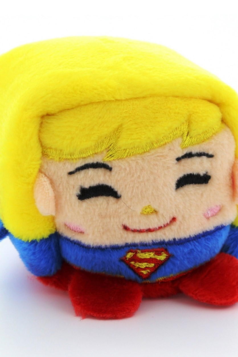 DC Comics Supergirl, Yellow