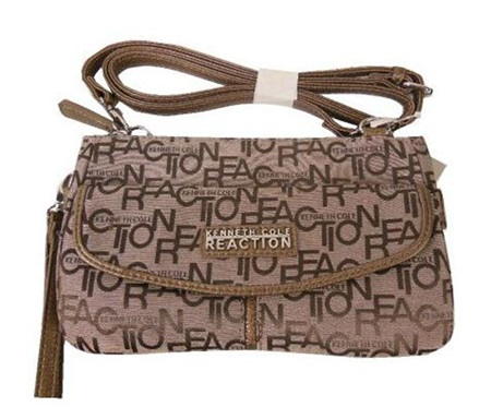 8342adf24f5e Shop Kenneth Cole Kenneth Cole Reaction Monorail Mini Crossbody Bag ...