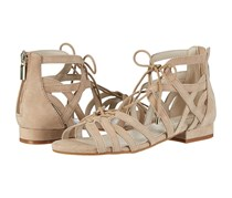 Kenneth Cole New York Valerie Gladiator Sandals, Almond