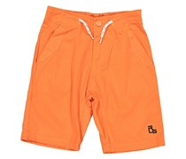LRG Happy Champer Short, Orange