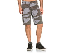 Guess Hector Camouflage Shorts