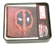 Marvel Deadpool Slim fold Wallet