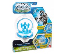 Max Steel Basis Battlers Turbo Strength Max Steel