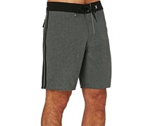 Hurley Phantom JJF Solid 19' Boardshorts, Black