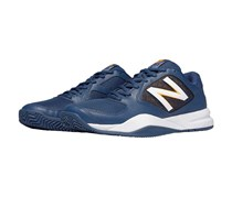 New Balance Men Sports Shoes, Navy