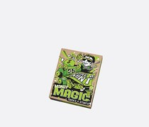 Marvin's Magic Money Magic Tricks And Stunts, Green