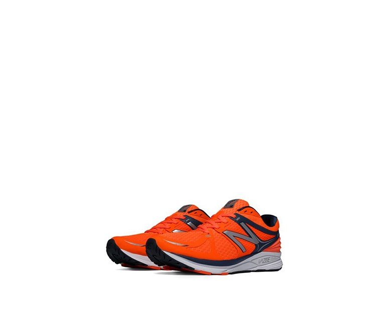 Men's Vazee Prism Running Shoes, Orange