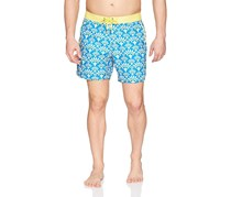 Mr. Swim Aloha Chuck Swim Trunks, Yellow