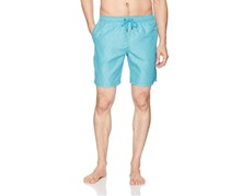 Beach Bros Men's Geo Short, Teal