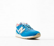 New Balance Men's MRL996GA Lifestyle Shoes, Blue