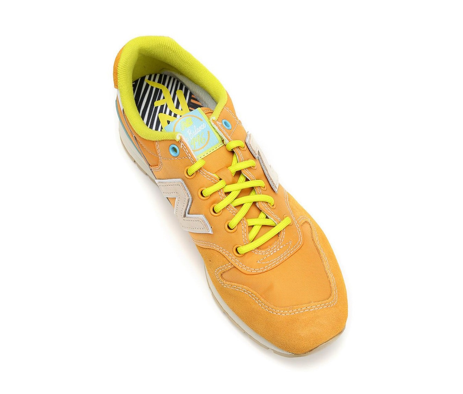 new arrival 2d11f 52f38 Shop New Balance New Balance Men's MRL996GD Shoes, Gold for ...
