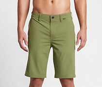 Hurley Dri-Fit Chino Short, Palm Green