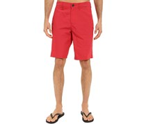 Hurley Dri Fit Chino Shorts, Gym Red