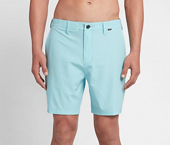 Phantom Boardwalk Short, Turquoise