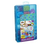Cra-Z-Art Cra-Z-Loom Ultimate Collectors Case Blue