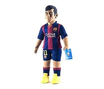 Barcelona Neymar Jr. Football Doll