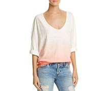 Women's Free People Strawberry Tee, Ivory