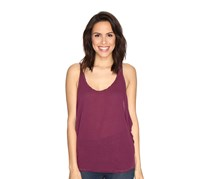Free People Sand Dollar Tank Top, Purple