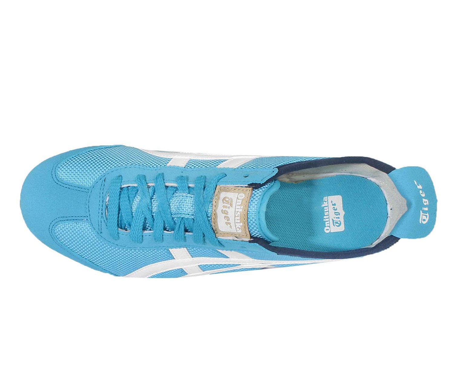 onitsuka tiger mexico 66 atomic blue