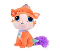 Disney Princess Ariel Palace Treasure Pets, Orange