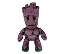 Marvel Plush Groot Gog Floppy Stuffed Toys