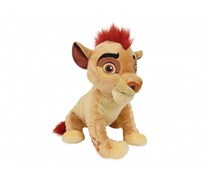 Disney Plush Lion Guard Kion, Combo