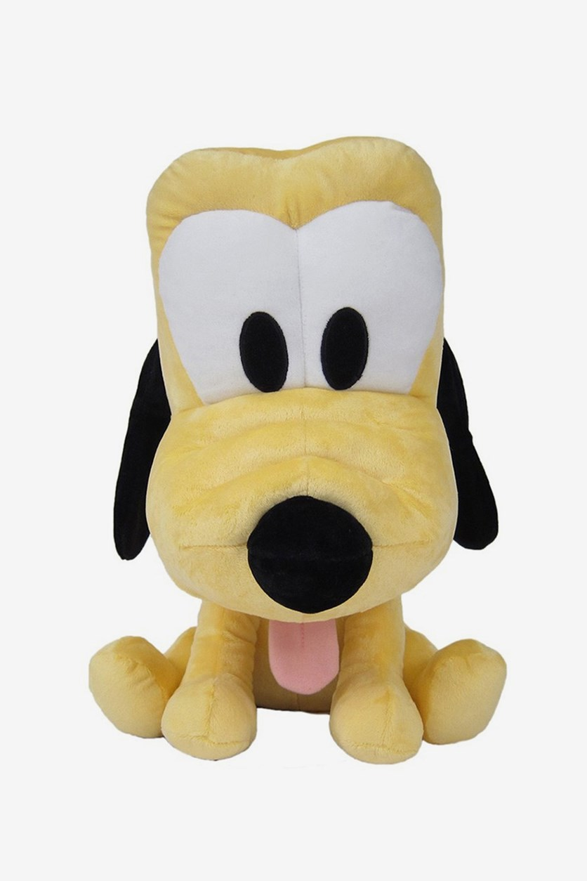 Disney Pluto Big Head 20inches, Yellow